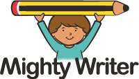 Mighty Writer, a breakthrough in teaching children to write!
